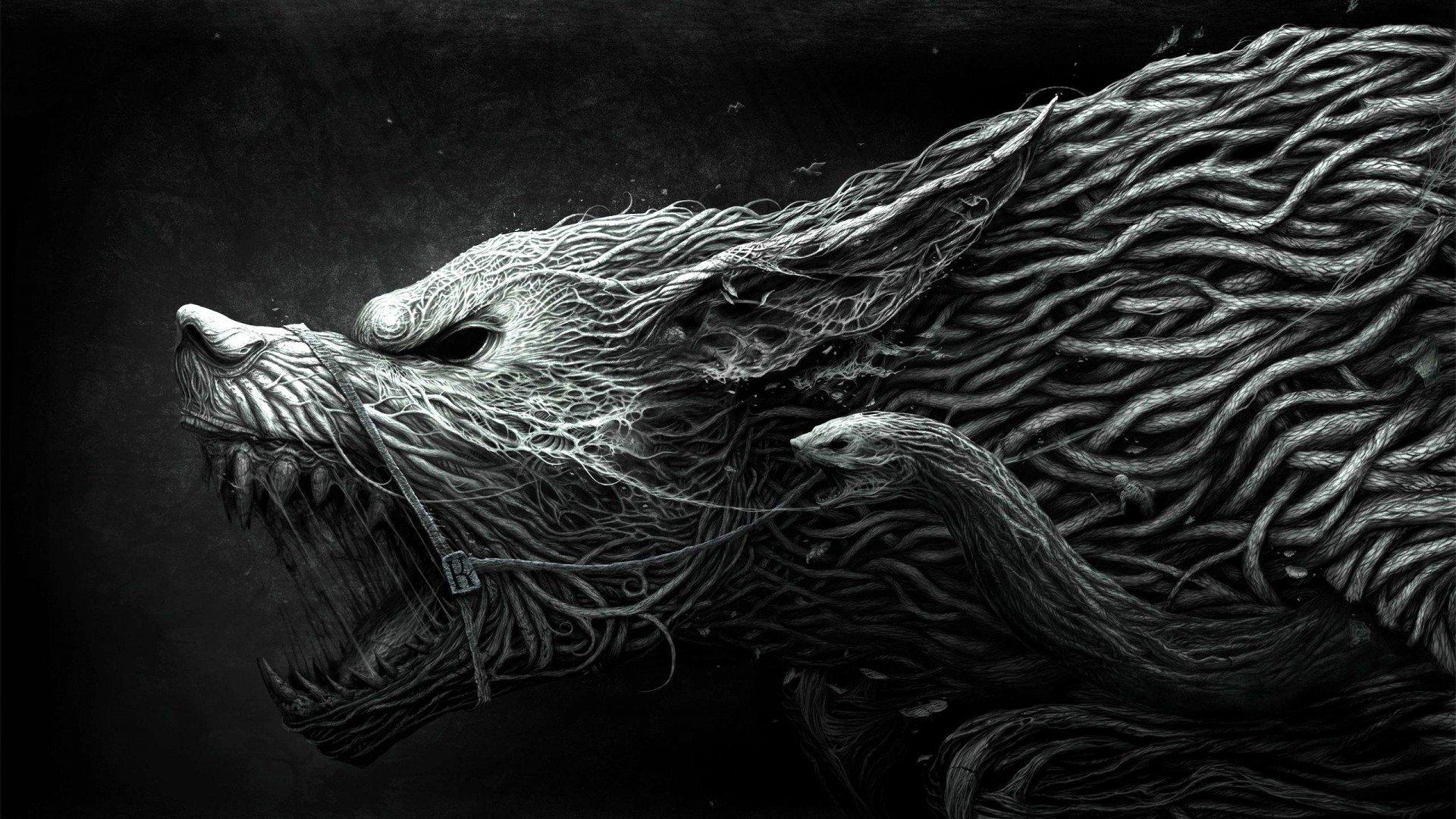 """Lone-Wolf """"Magick"""" AWAKA"""